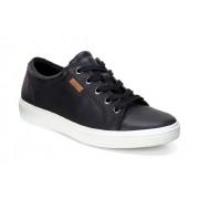Pantofi copii ECCO S7 Teen (negri)