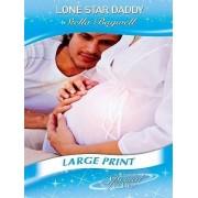 Lone Star Daddy by Stella Bagwell