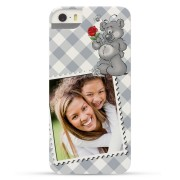 Doodles - iPhone 5 - foto case rondom bedrukt