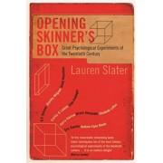 Opening Skinner's Box by Lauren Slater