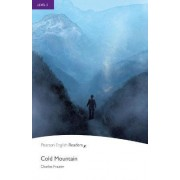 Level 5: Cold Mountain by Charles Frazier