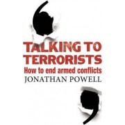 Talking to Terrorists by Jonathan Powell