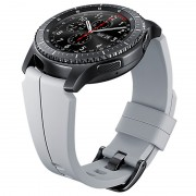 Samsung Gear S3 Arik Levy Silicone Band ET-YSI76MS - Eclipse