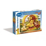 Clementoni Puzzle 24415 - The Lion King: Circle of Life - Maxi 24 pezzi