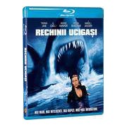 Deep Blue Sea - Rechinii ucigasi