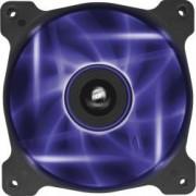 Ventilator Corsair AF140 LED Purple 140 mm 1200 RPM
