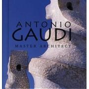 Antonio Gaudi by Juan Bassegoda Nonell