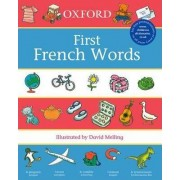 Oxford First French Words 2007 by Neil Morris