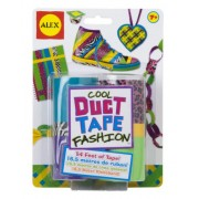 ALEX® Toys - Do-it-Yourself Wear! Cool Duct Tape Fashion 760B