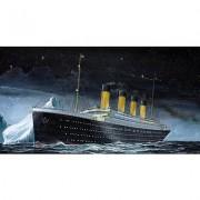 Maquette Bateau : R.M.S. Titanic 1/1200-Revell