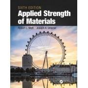Applied Strength of Materials by Robert L. Mott