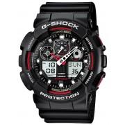 Casio Herrenuhr G-Shock GA-100-1A4ER