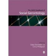 The Sage Handbook of Social Gerontology by Dale Dannefer