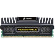 Memorie Corsair Vengeance 8GB DDR3 1600MHz Black