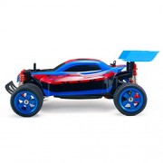 2.4ghz Rc Speed car Marvel Ultimate Spider Man theme