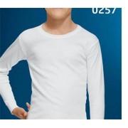 Camiseta de niño Thérmal Abanderado