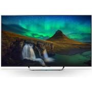 "Televizor LED Sony Bravia 125 cm (49"") KD-49XD7005, Ultra HD 4K, Smart TV, X-Reality PRO, Motionflow XR 200 HZ, Android TV, WiFi, CI+"