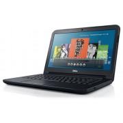 "Laptop Dell Inspiron 3521; Intel Pentium 2127U 1800 Mhz; 4 GB DDR3; 500 GB SATA; Ecran 15.6"", HD 16:9 1366x768; Intel HD Graphics 4000 Shared; DVD RW; webcam; Windows 8, factory refurbished"