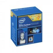 CPU, Intel Pentium Dual Core G3460 /3.5GHz/ 3MB Cache/ LGA1150/ BOX (BX80646G3460SR1K3)
