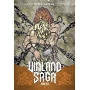 Vinland Saga Vol. 6 by Makoto Yukimura