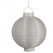 Luxform China Lantern соларни градински лампи - 10 броя