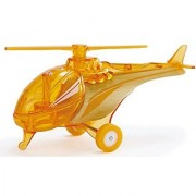Hape - Mighty Mini - Itty Bitty Helicopter Bamboo Vehicle