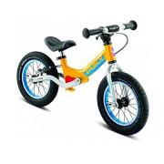Puky 4081 Bicicletta Lr Ride Arancione Senza Pedali