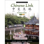 Chinese Link: Simplified Character Version Level 1, Pt. 2 by Sue-Mei Wu