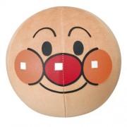Face soft ball Anpanman (japan import)