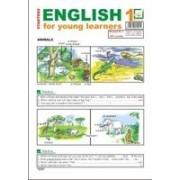 Pliant - Limba engleza pentru incepatori 1.