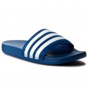 Șlapi adidas - Adilette CF+ AQ4936 Eqtblu/Ftwwht/Eqtblu
