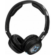 Casti Bluetooth Sennheiser MM 400-X (Negre)