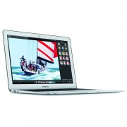 Apple MacBook Air 13-inch i5-1.6GHz 256GB, DU (Duits)