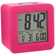 Atlanta despertador Digital pink 1659-1