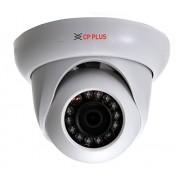 CP PLUS CP-UVC-D1100L2 - 1 MP HDCVI NIGHT VISION DOME CAMERA WITH 20M OF IR RANGE