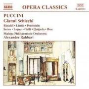 G. Puccini - Gianni Schicchi (0730099611121) (1 CD)