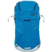The North Face Litus 32-RC Backpack banff blue/high rise grey Trekkingrucksäcke & Wanderrucksäcke