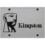 "SSD Kingston Now UV400, 240GB, 2.5"", SATA III 600, Desktop/Notebook Upgrade Kit"