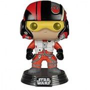 Star Wars Episode 7 Pop! Poe Dameron