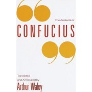 Analects of Confucius by Arthur Waley