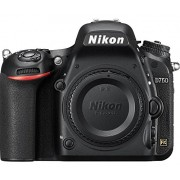 Nikon D750 24.3 MP Digital SLR Camera (Black) Body Only + Free Lowepro Photo Hatchback 22L AW
