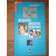 Miscari Artistice In Pictura - Patricia Fride-carrassat