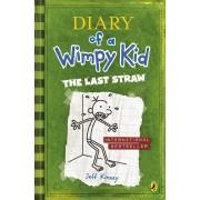 Diary Of A Wimpy Kid: The Last Straw 3(Jeff Kinney)