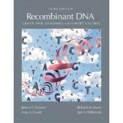 Recombinant DNA 3/E by Watson