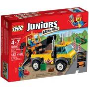 LEGO® Juniors Camion pentru reparații rutiere 10683