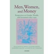 Men, Women, and Money by David R. Green