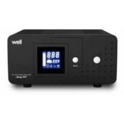 Sursa neintreruptibila UPS WELL 500VA - 300 W