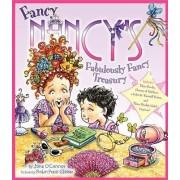 Fancy Nancy's Fabulously Fancy Treasury by Jane O'Connor