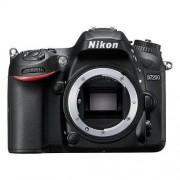 Nikon D7200 body - Przynieś stary aparat i zyskaj rabat 320zł Dostawa GRATIS!