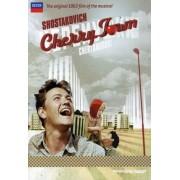 D Shostakovich - Cherry Town - Cheryomushki (0044007431382) (1 DVD)